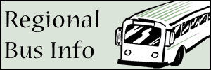 Regional Bus Information