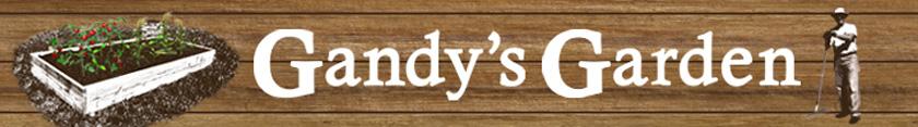 Gandy's Garden