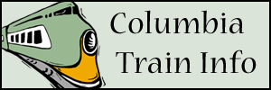 Columbia Train Information
