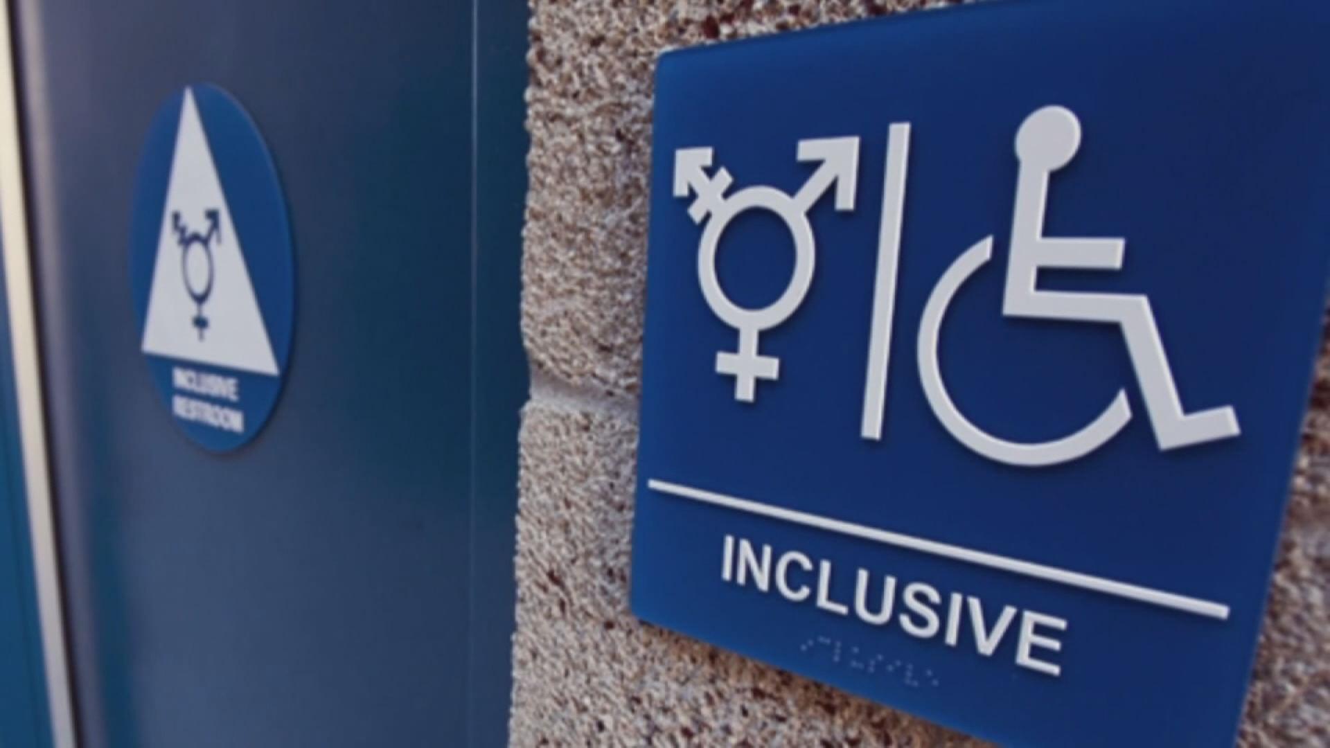 Senator Vows to Block SC Transgender Bathroom Bill