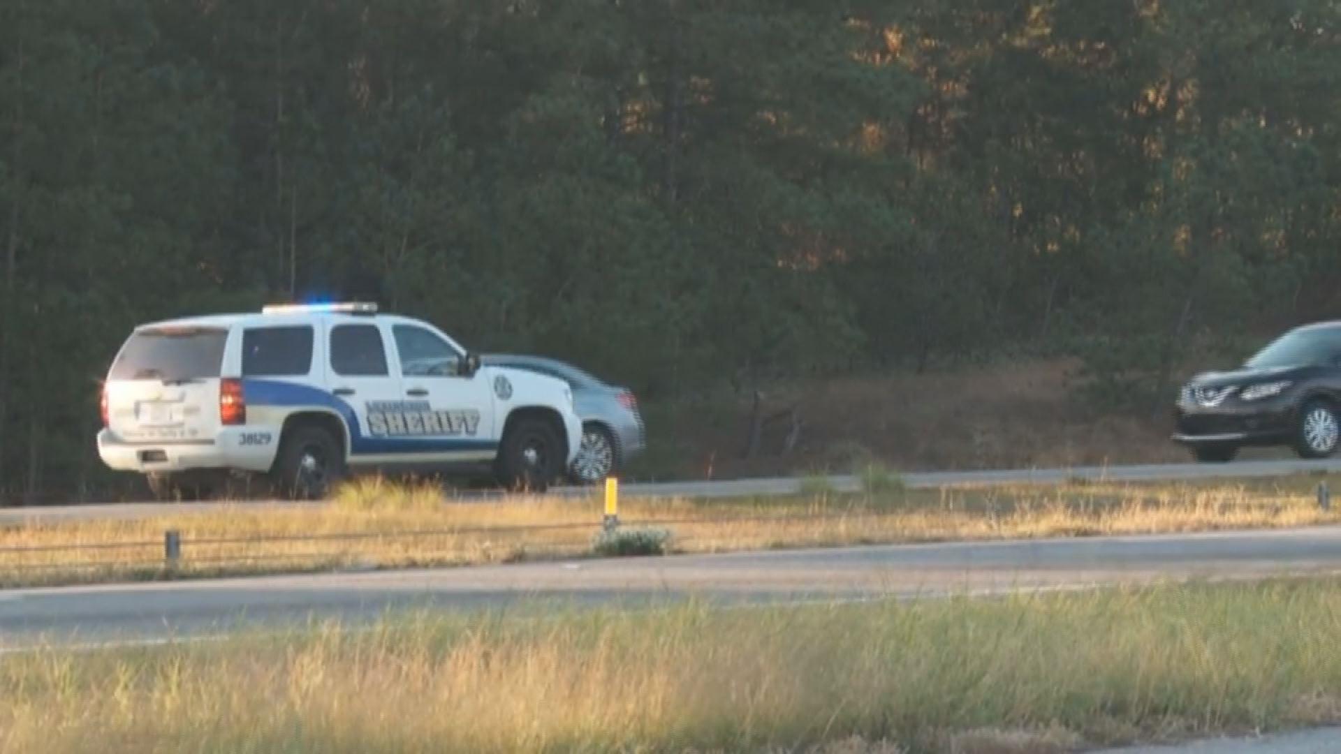 Lexington Sc Car Crash