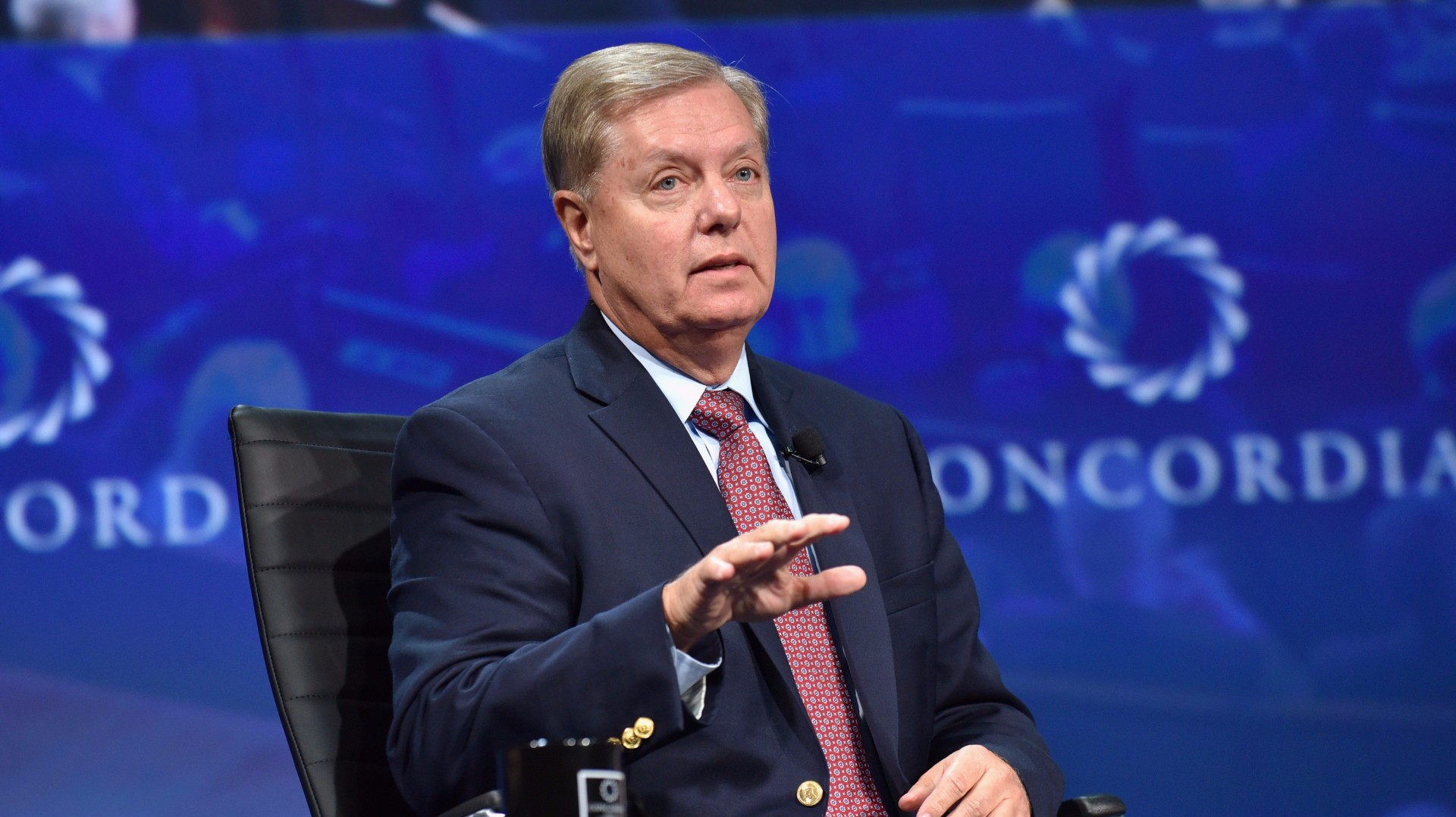 lindsey graham - photo #33