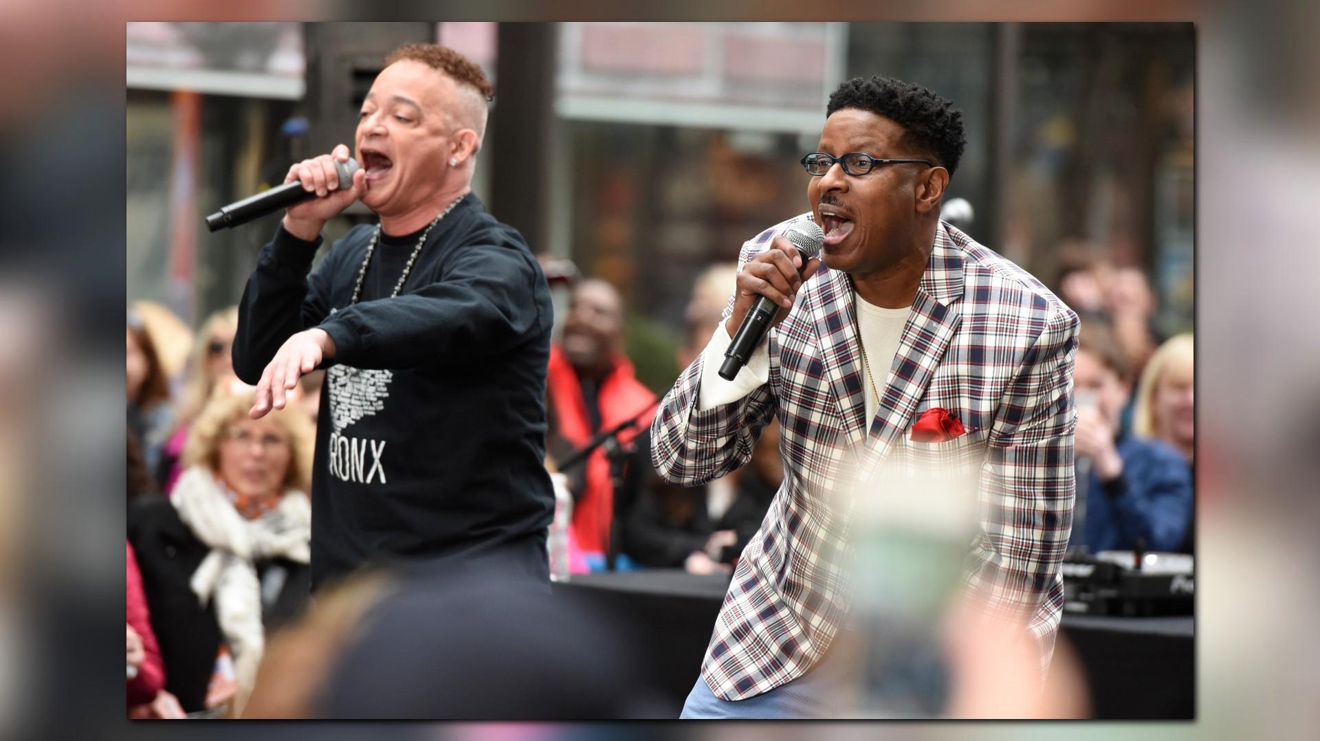 Kid n Play to Headline Columbia Hip Hop Festival | wltx.com