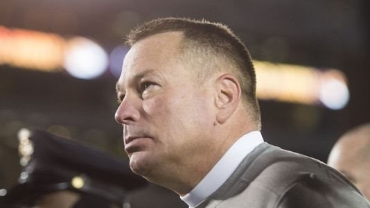 Butch Jones' Time as Tennessee Football Coach is Over ...